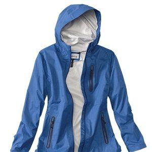 Orvis hatch rain jacket